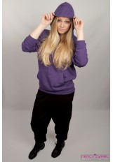 Sweatshirt Heather Hoodie
